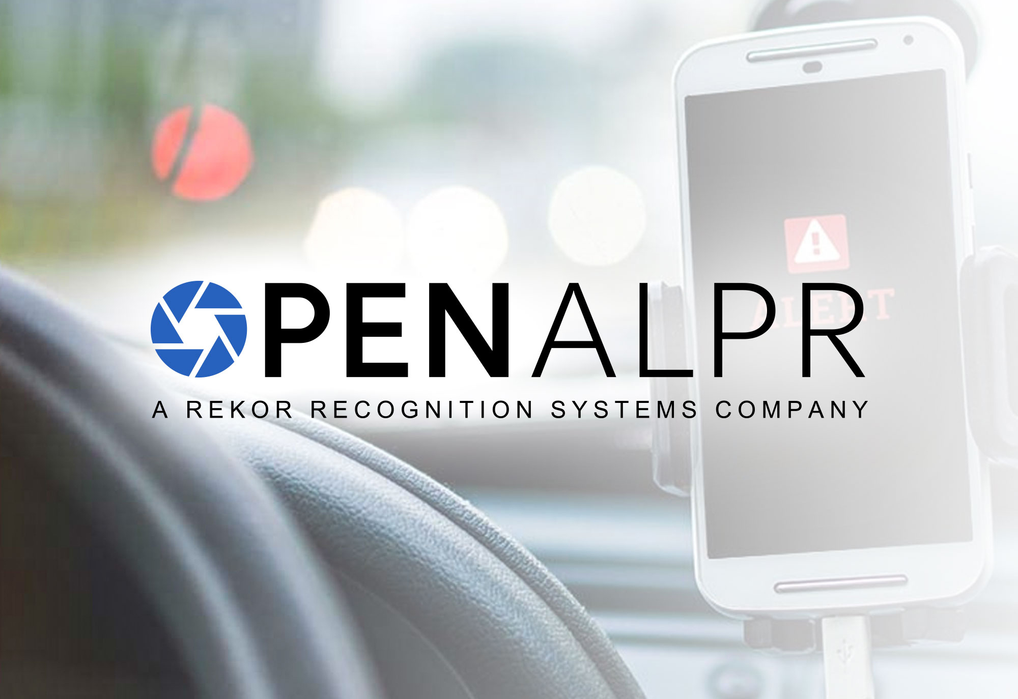Rekor Announces Upgrade to Industry Leading OpenALPR Vehicle Recognition Software