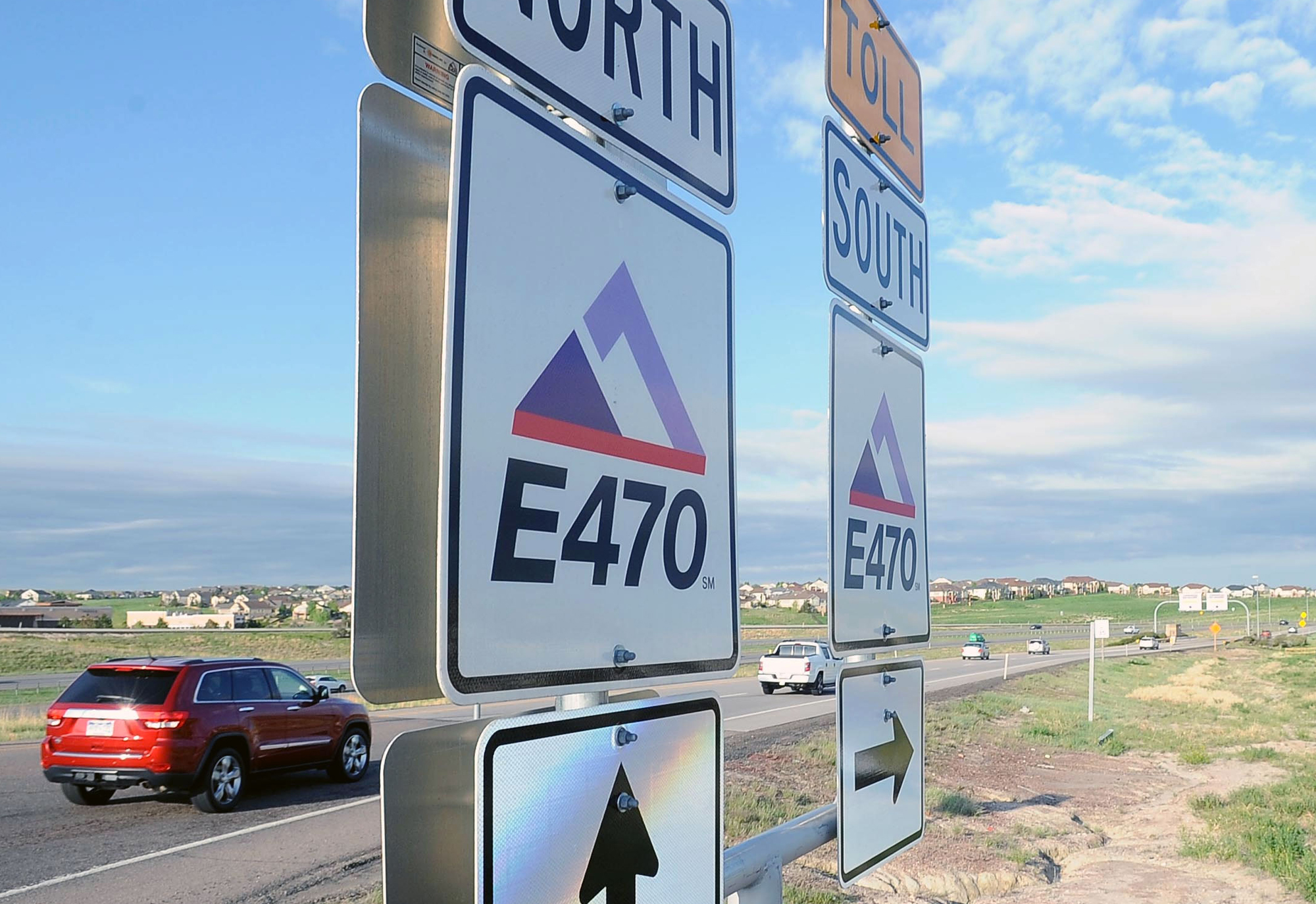 Rekor Systems' NUMERUS™ Selected By E-470 Public Highway Authority To Provide Vehicle Recognition Solutions For Electronic Tolling
