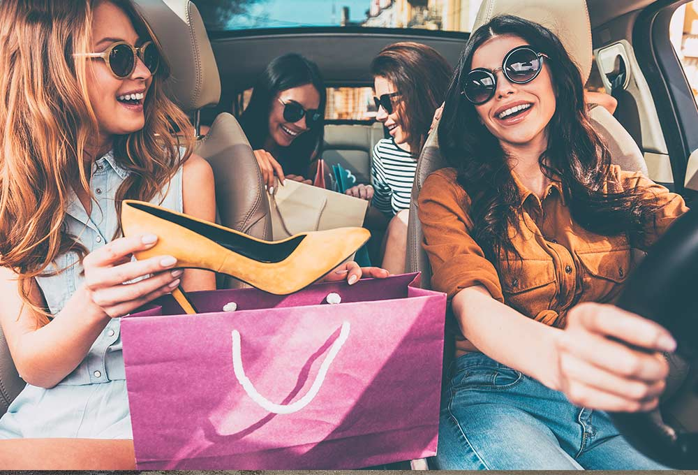 VeroGo uses Rekor's vehicle recognition to technology to seamlessly reward loyal shoppers with real-time perks.