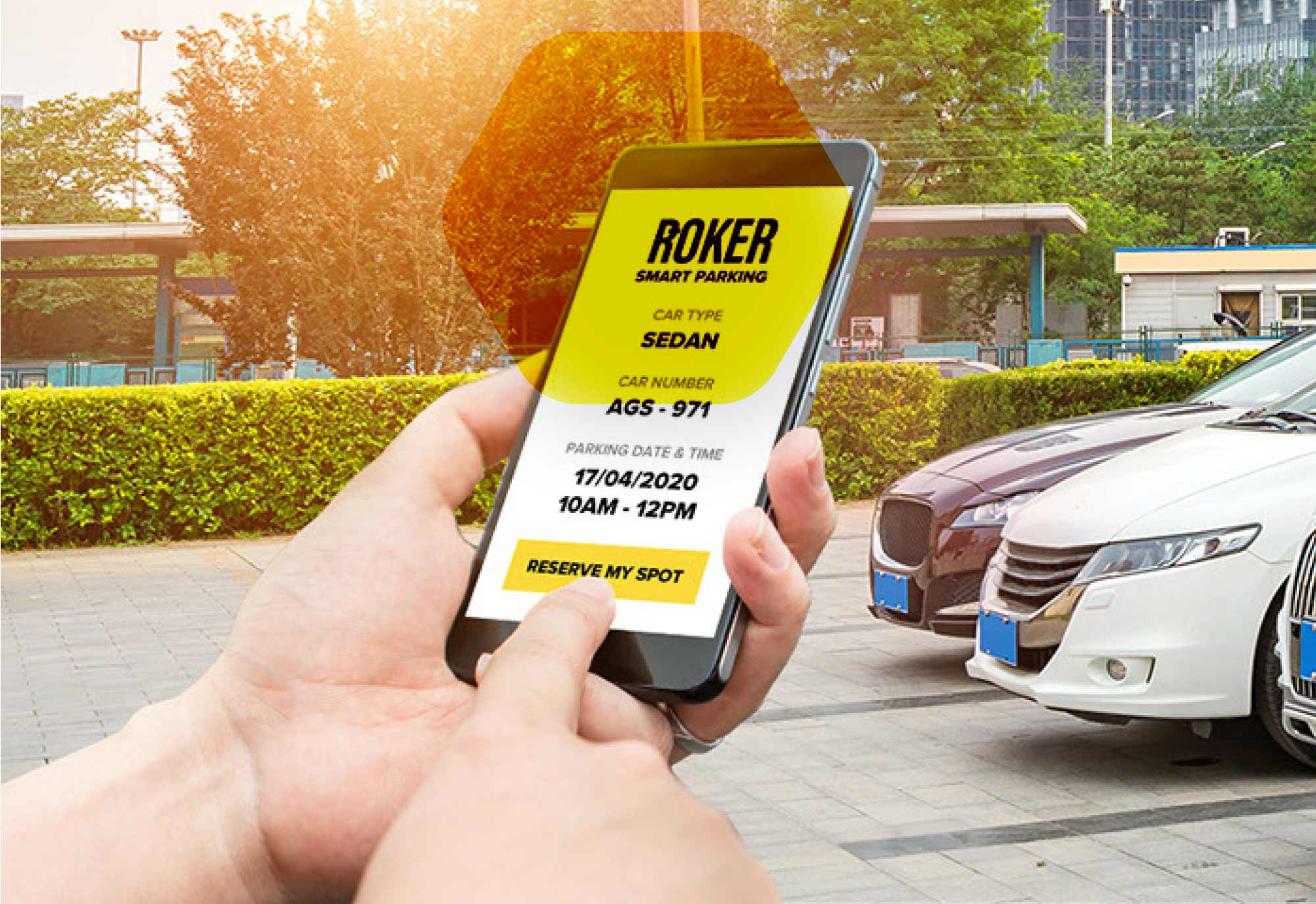 Rekor Announces Venture To Launch Smart Permit and Parking Management Startup
