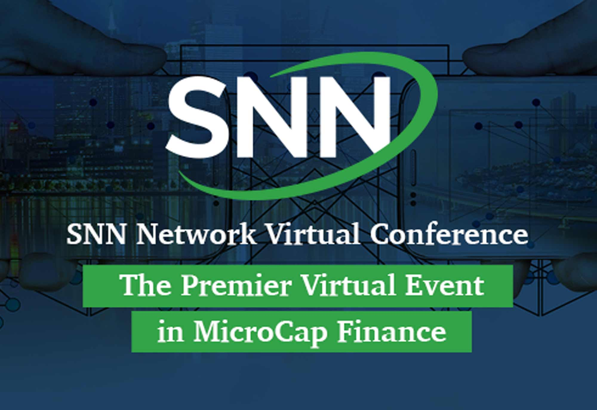 Rekor Systems to Present at SNN Network Virtual Investor Conference on August 6, 2020