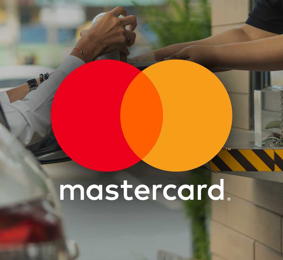 Mastercard Selects Rekor Systems to Enable Touchless Economy