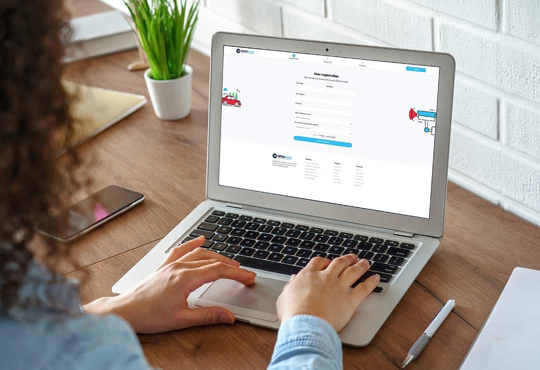 Rekor Systems Announces eCommerce Platform
