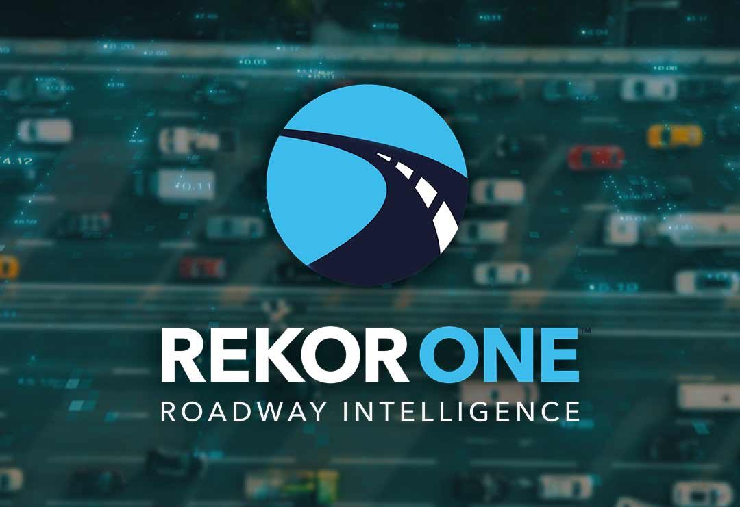 Rekor Announces Revolutionary New Roadway Intelligence Platform