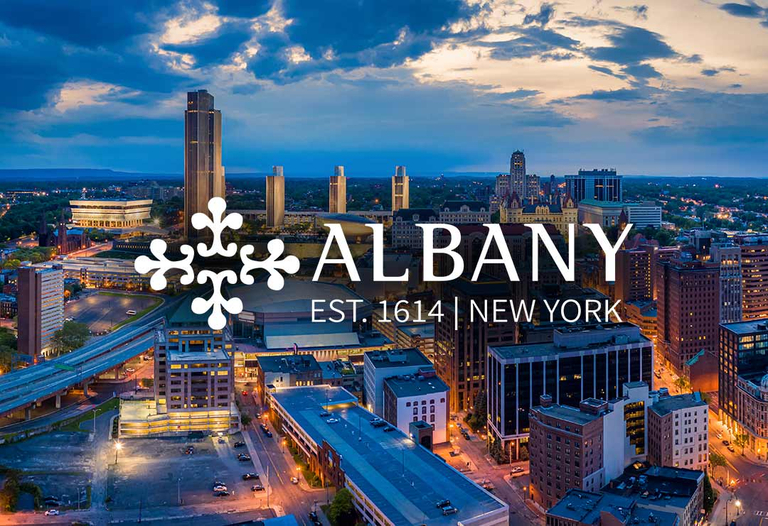The City of Albany Will Use Rekor One™ to Enhance Community Safety