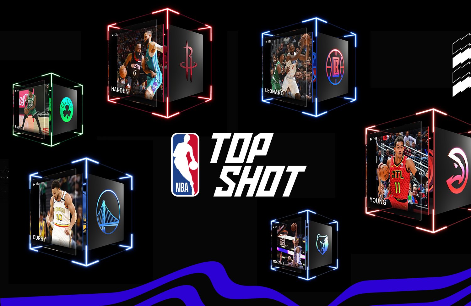 What to expect now that you're in the NBA Top Shot beta program. Have fun and give the team feedback!