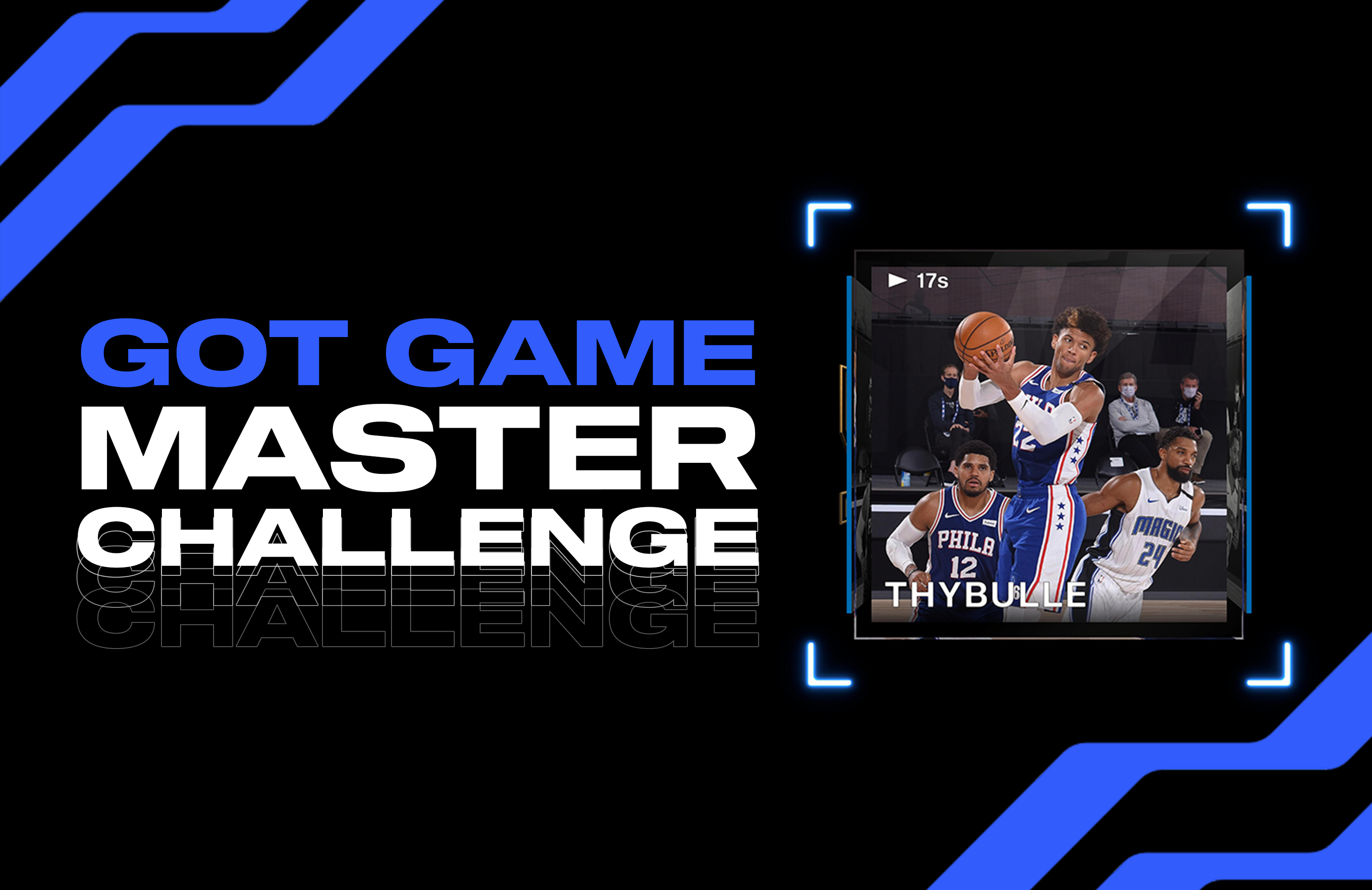 A first-of-its-kind NBA Top Shot challenge in which collecting common Moments can earn you a rare Rookie Debut prize.