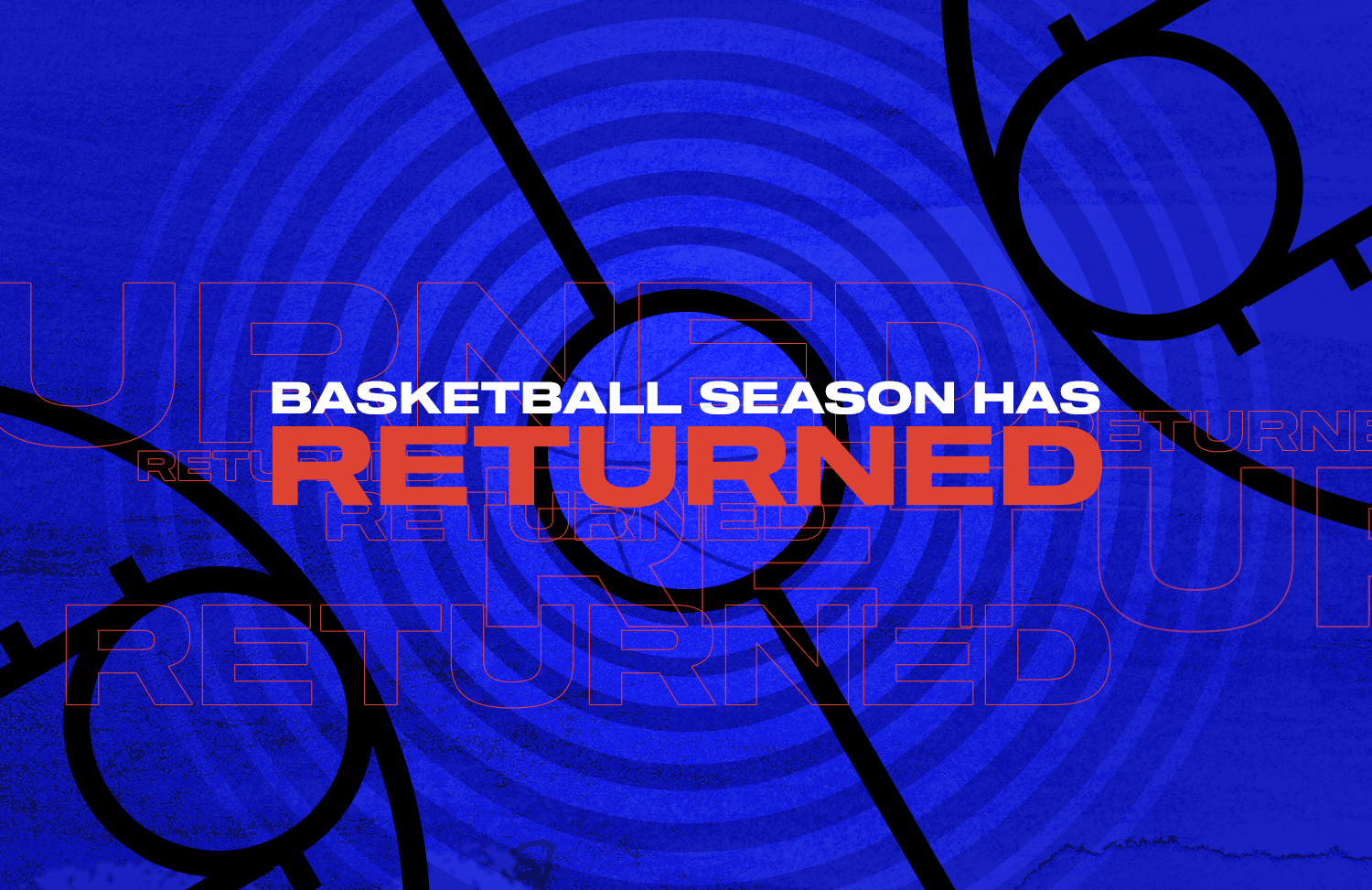 With a little over 2 months of off-season did you even get a chance to miss the NBA? We did. And we're celebrating its return in big ways.
