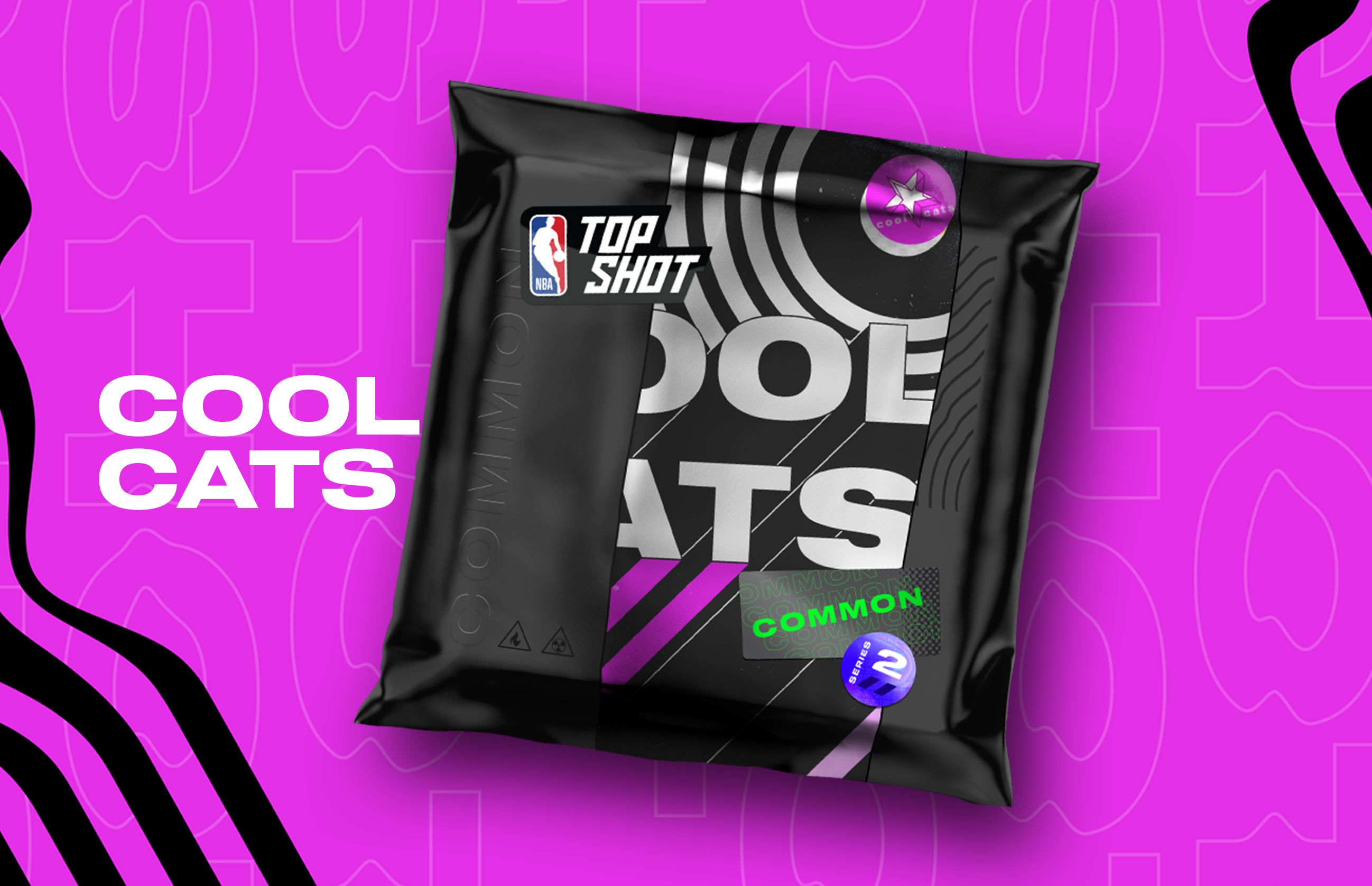 Collectors rejoice: a new common pack featuring up-and-coming stars from both conferences is dropping.