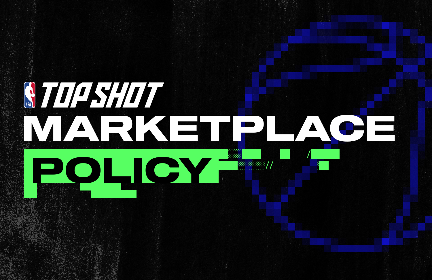 We've updated our policies around bots on NBA Top Shot