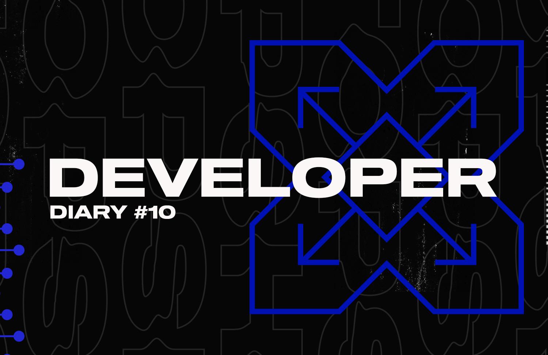 The return of Dev Diary...