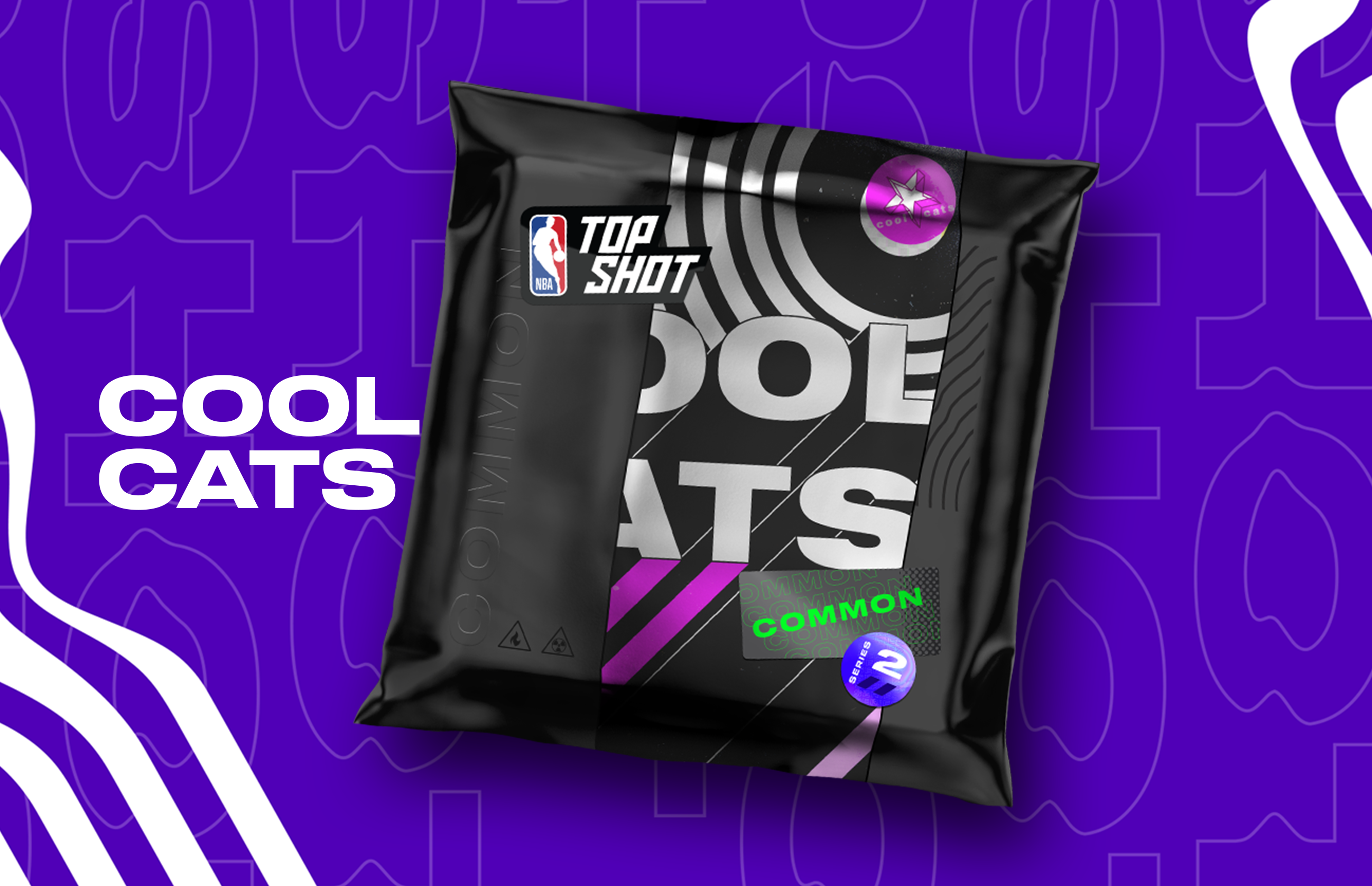 The fourth and final Cool Cats drop is upon us, packed with Moments from players who've turned out for new squads in 2020-21.