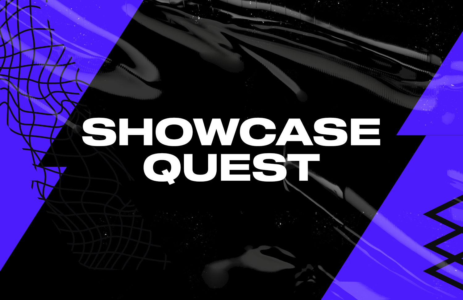 You've seen Challenges and you've seen Showcase Contests. Today, we're excited to introduce Showcase Quests!