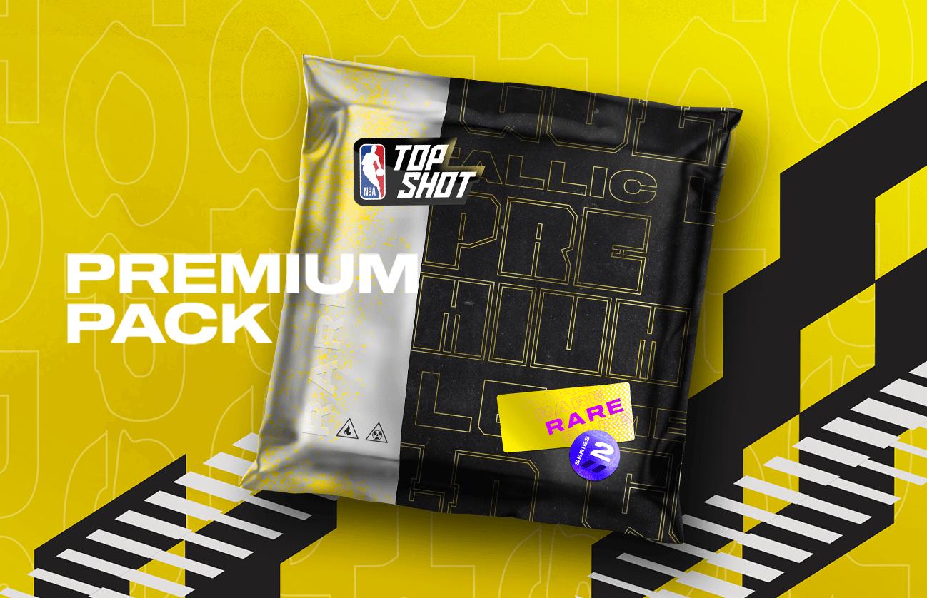 Premium Packs are back!