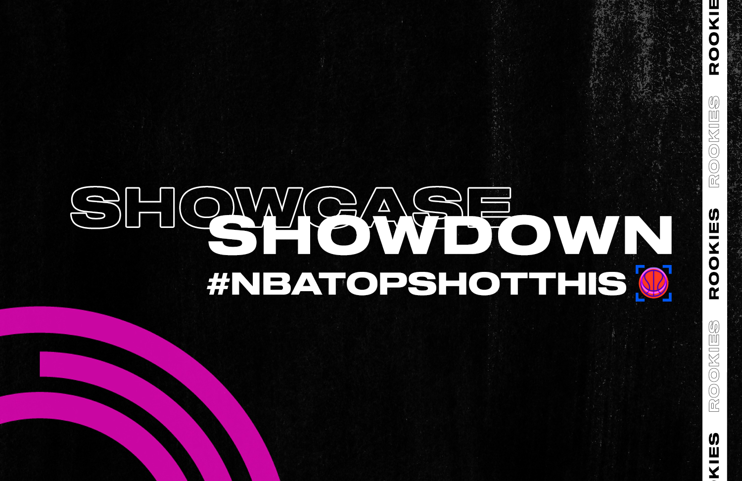 Featuring rookies from the 2020 NBA Draft Class in our latest Showcase Showdown