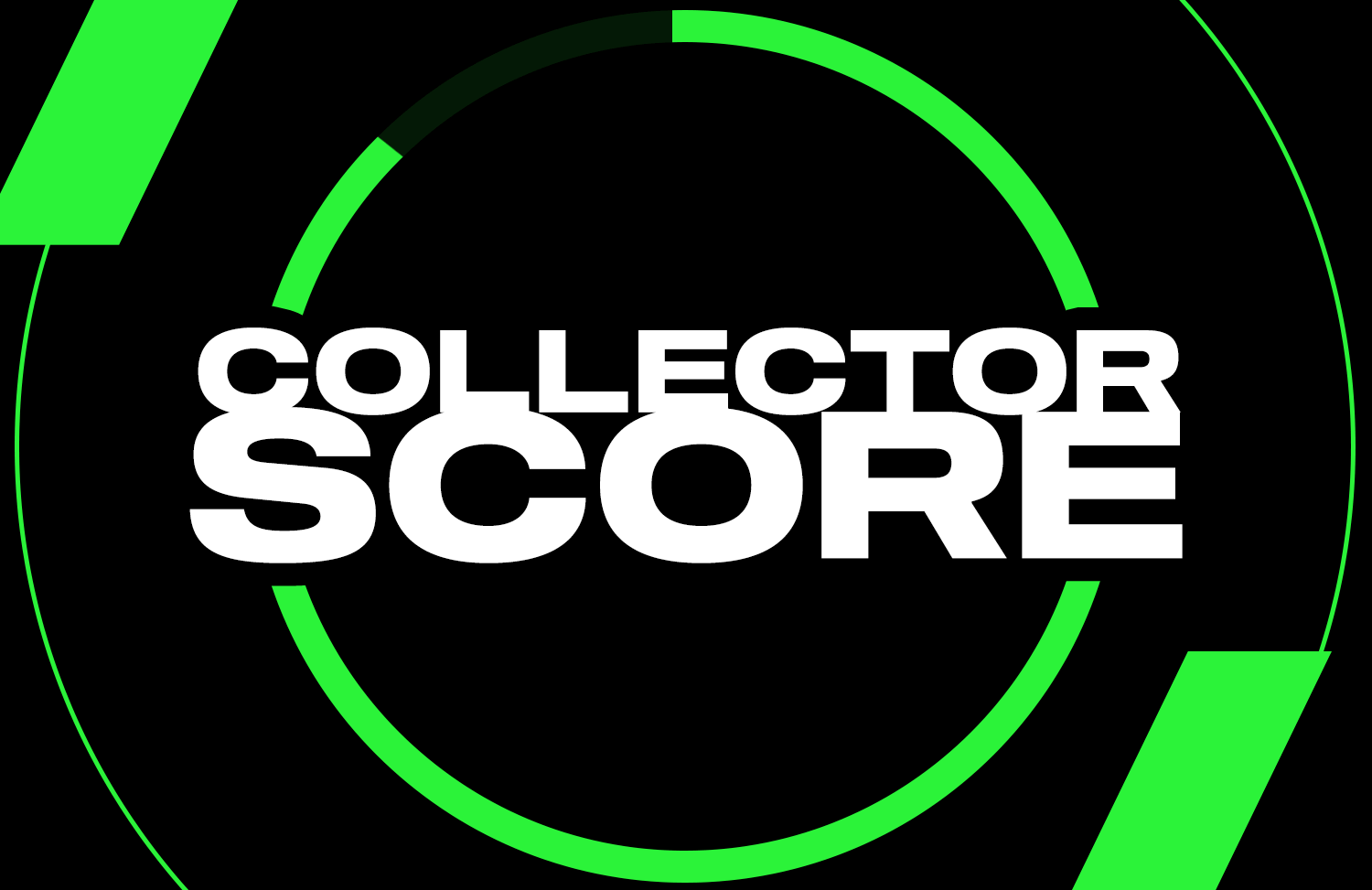 Everything to know about Collector Score...