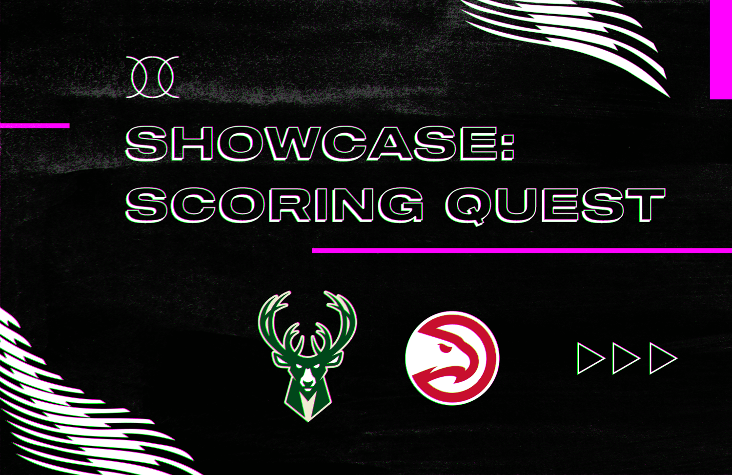 Heading into a pivotal game in Atlanta, we've got another Playoff Quest for you to enter!