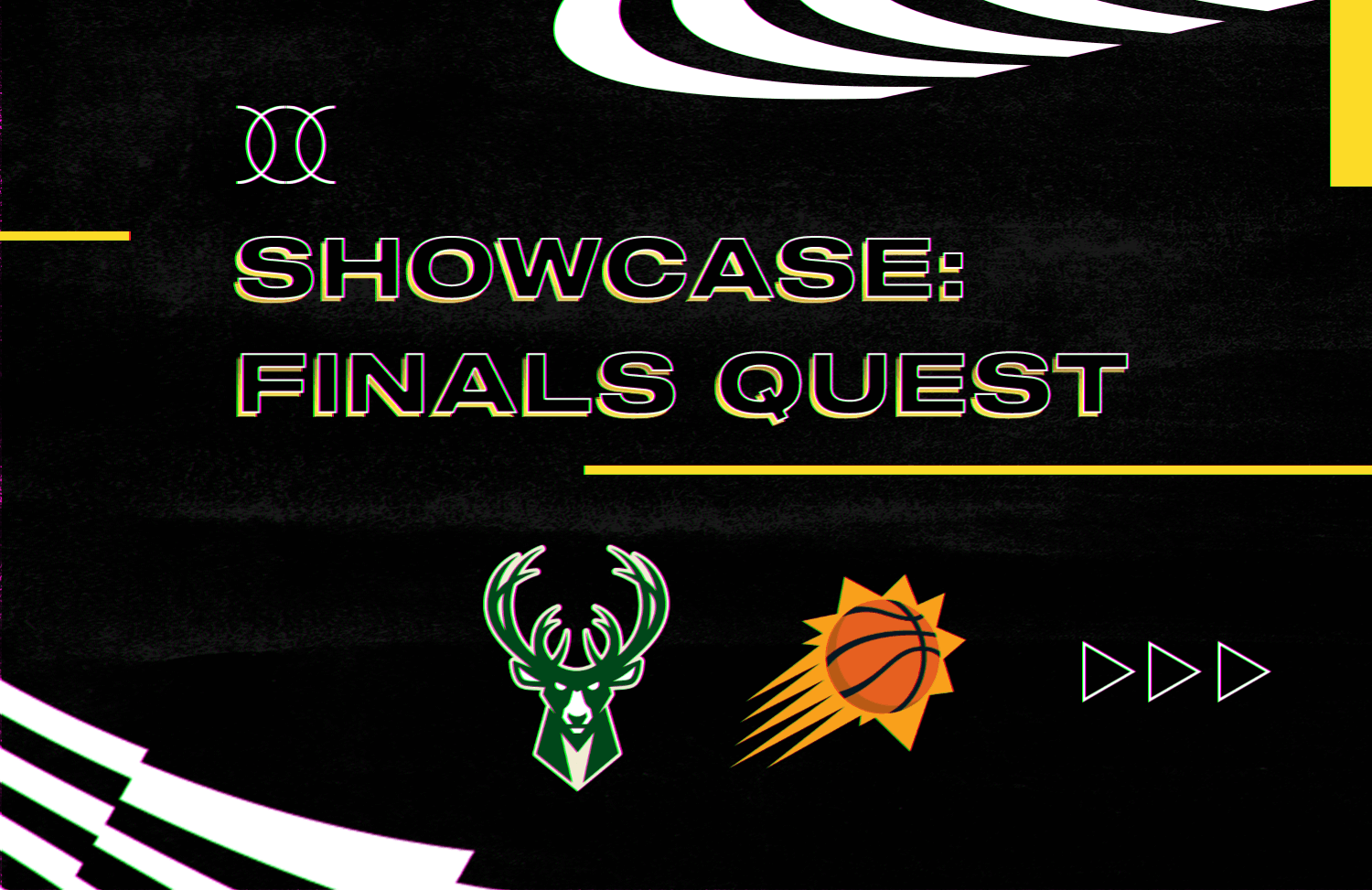 A new Quest for every game of the Finals.