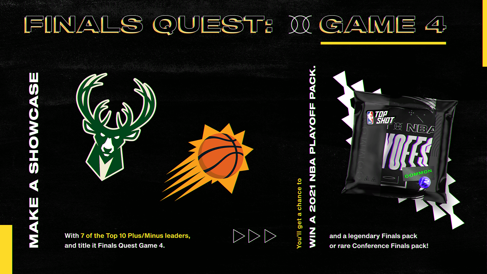 Game 4: Can The Bucks Even The Series?