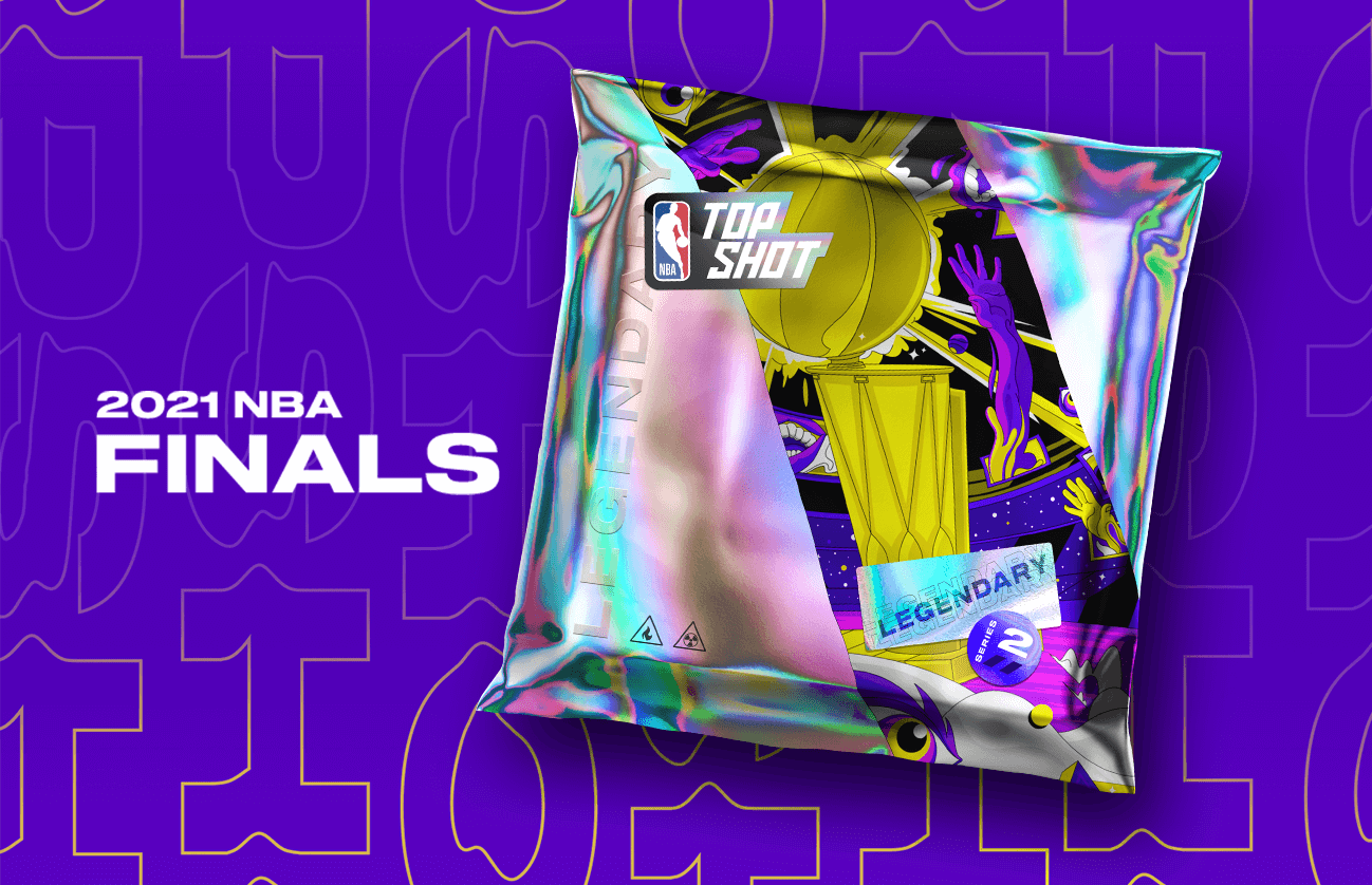 Quavo headlines an epic legendary drop, featuring the most important Moments of the NBA season.