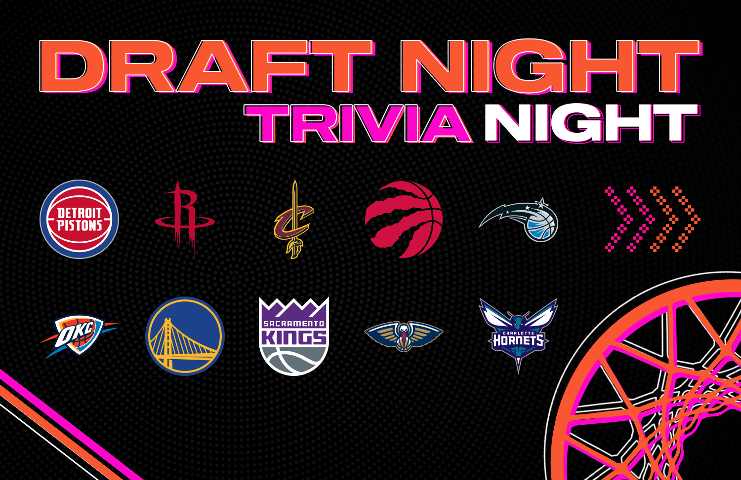 Another round of #NBATopShotThis Trivia throughout the NBA Draft Lottery.