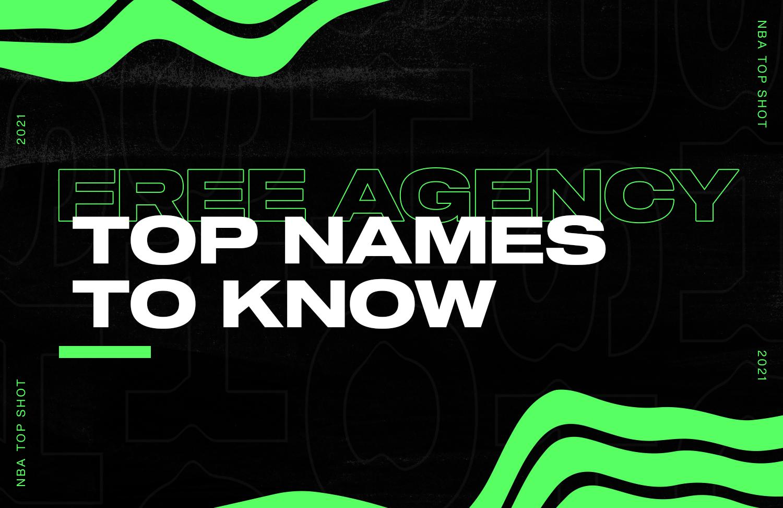 A look-ahead into NBA free agency...