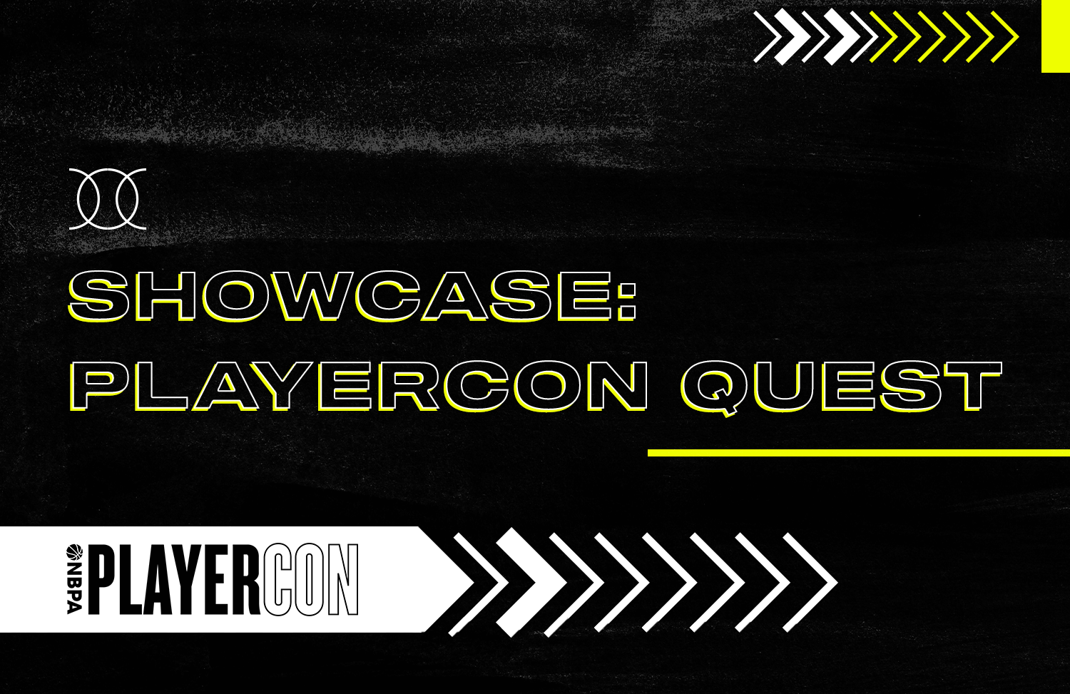 Complete PlayerCon Quest for your chance to win exclusive access!