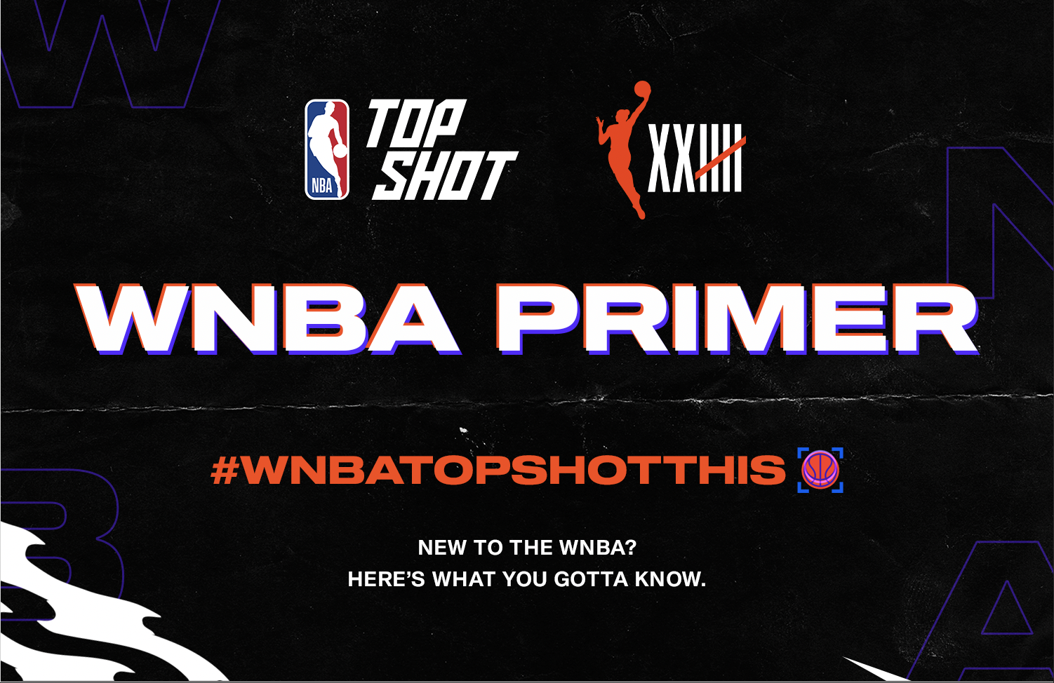 The WNBA's On Top Shot: Here's What To Know