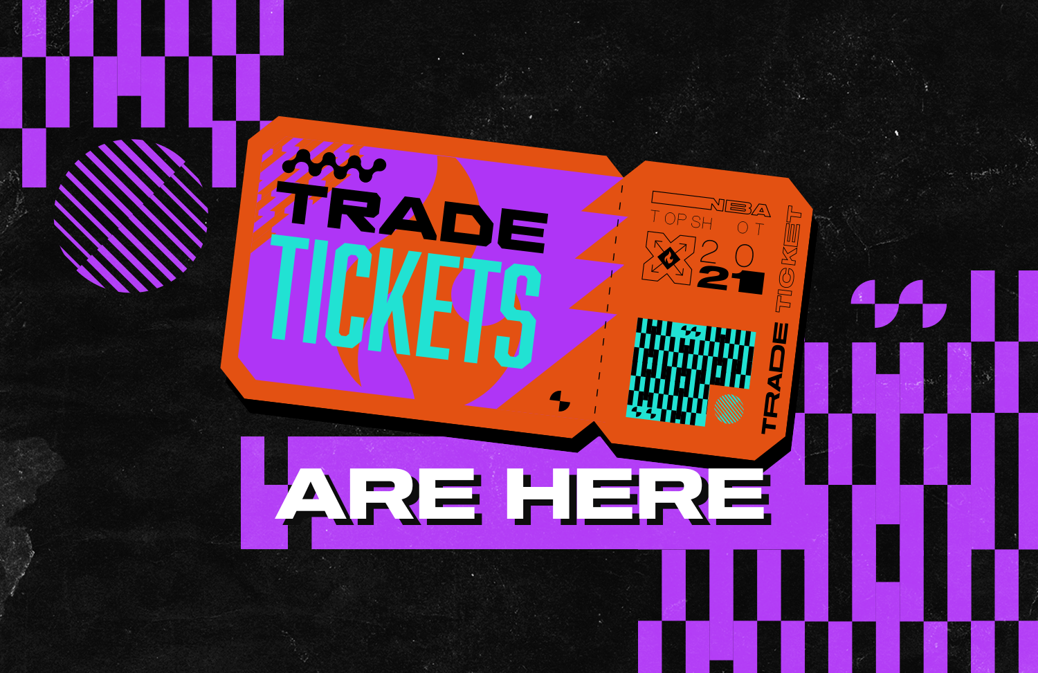 The second phase of Trade Tickets just launched. Here's everything you need to know...