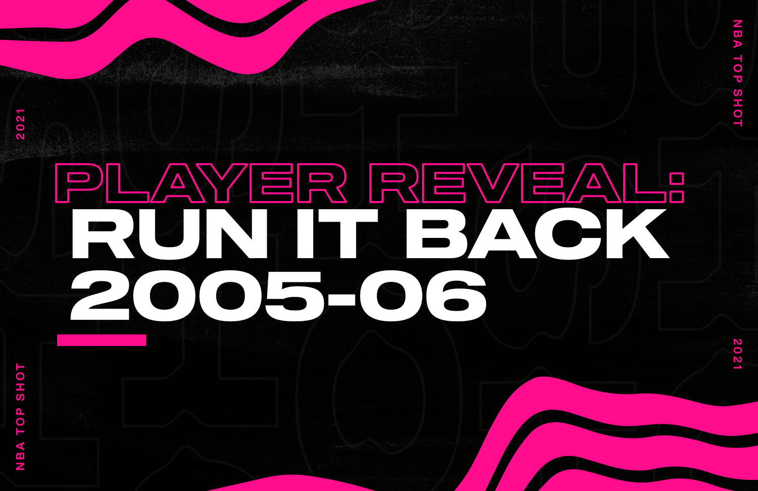Find out everything you need to know about Run It Back 2005-06 right here...