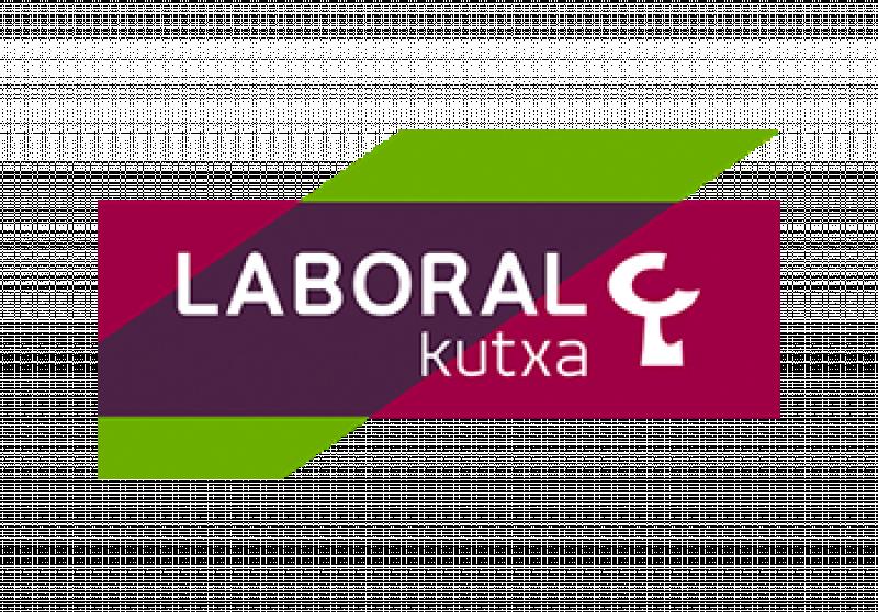 Laboral Kutxa logo