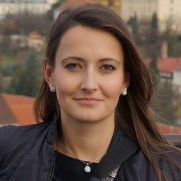 Katerina Huspeninova Runecast