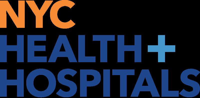 NYC Health-Hospitals logo