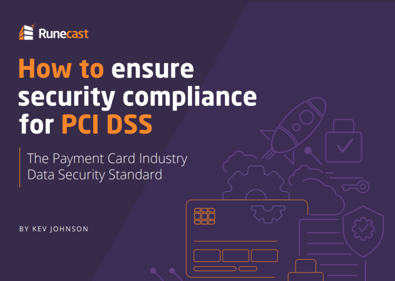 PSI DSS security compliance
