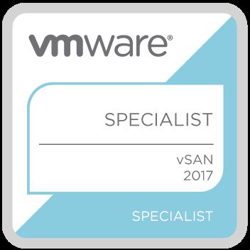 vmware specialist logo