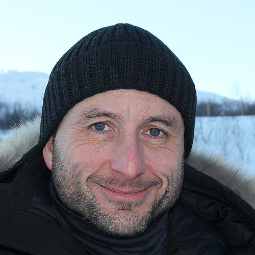 Dr Michael Schroder