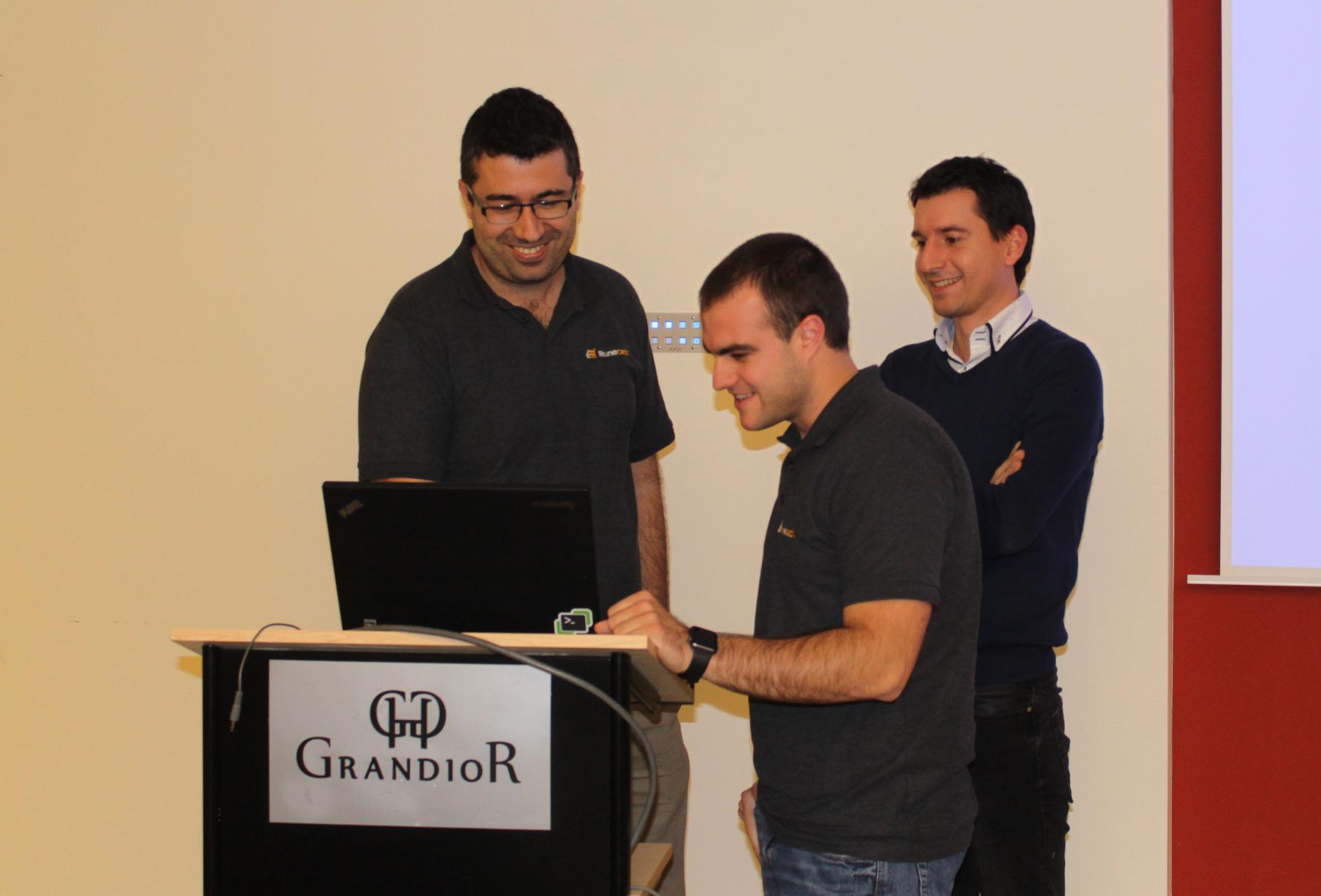 Runecast Team