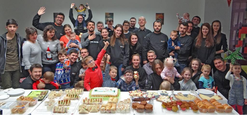 Runecast family