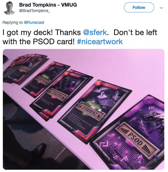 KB Hunt card game