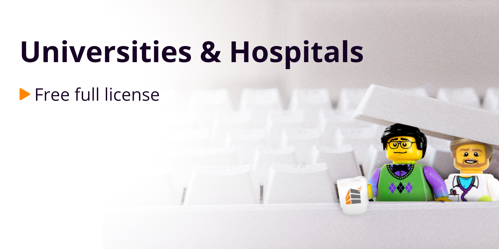 Runecast COVID response - Free Full Licenses for Universities & Hospitals