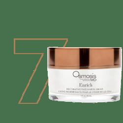 7 Osmosis