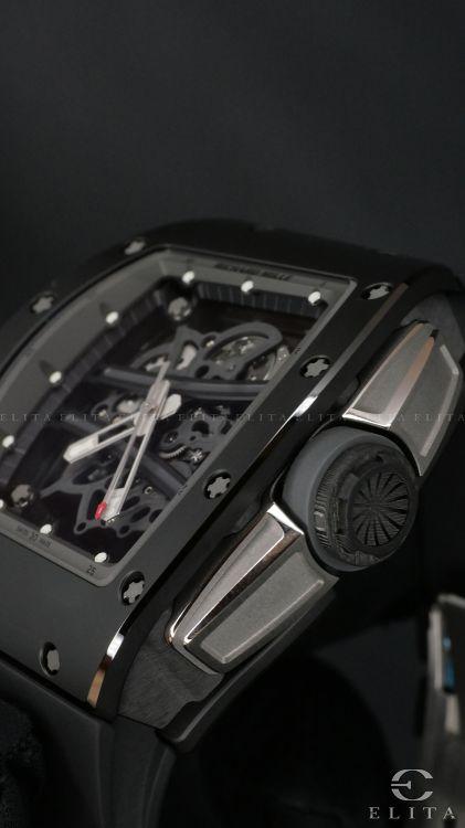 RM 055 Bubba Watson Black Edition
