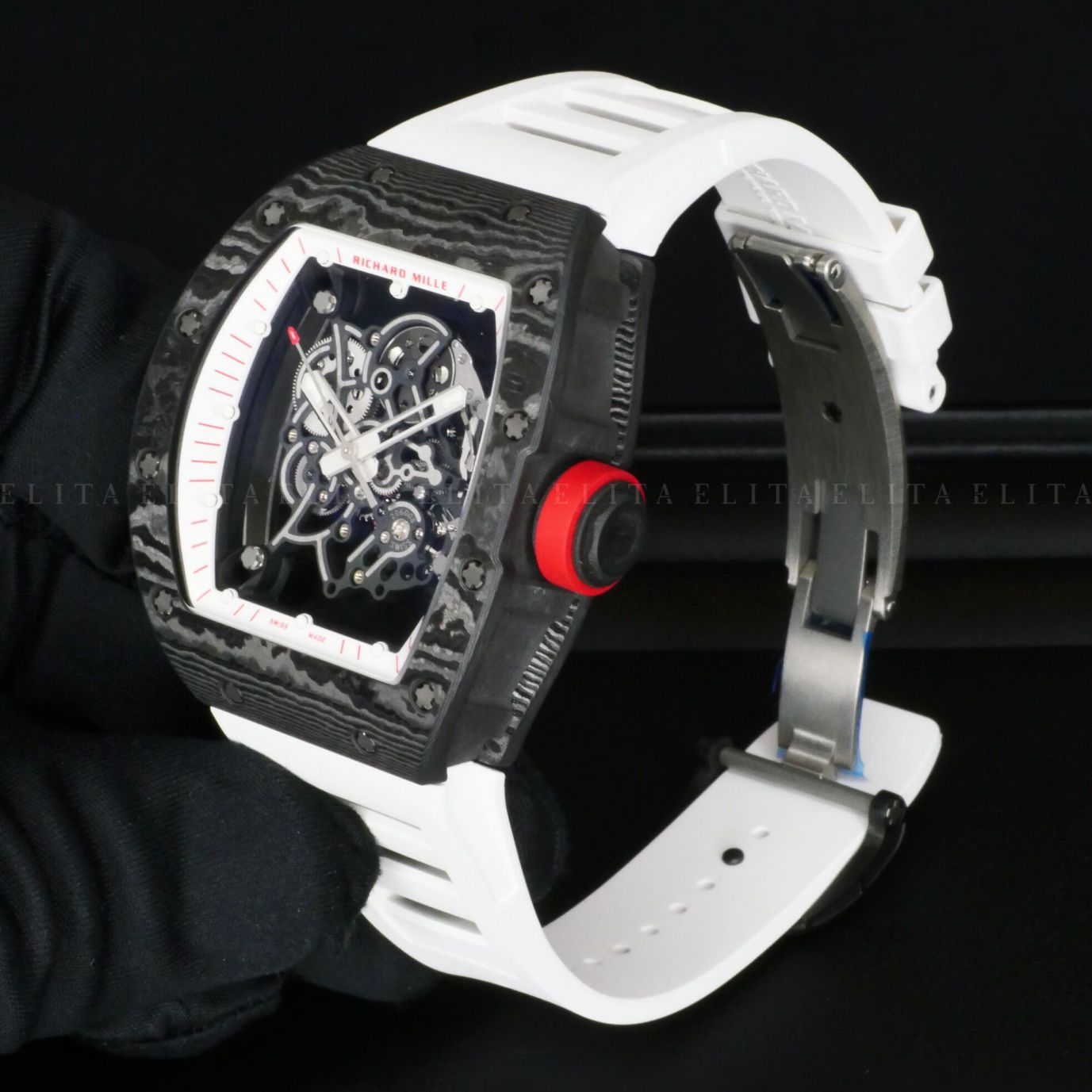 RM 055 Japan Carbon