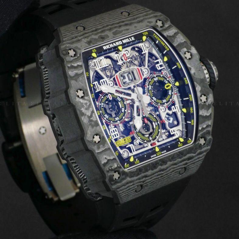 RM 11-03 Black Carbon