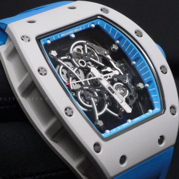 RM 055 AN TI Bubba Watson Asia Blue