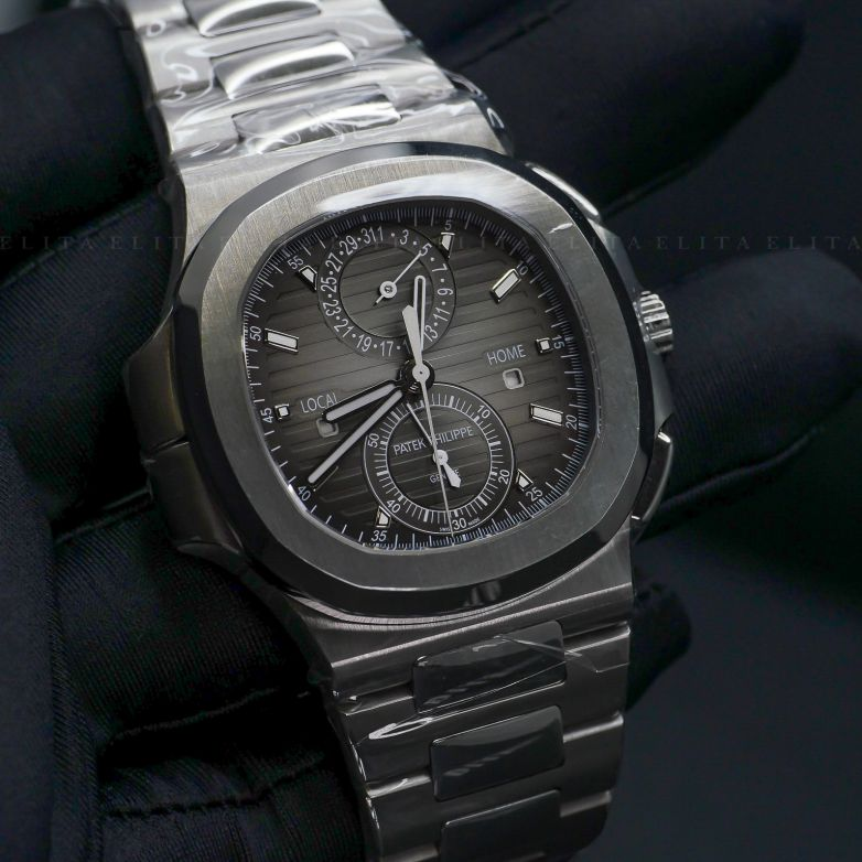 Nautilus 5990/1A Stainless Steel