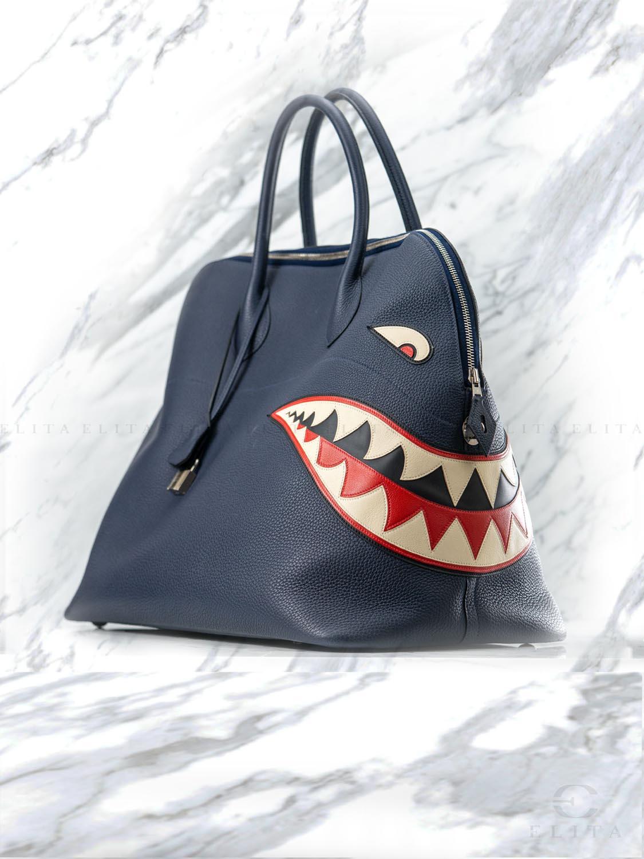 Bolide Runway Shark Blue Indigo