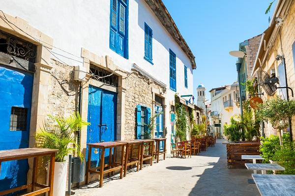 Limassol Street