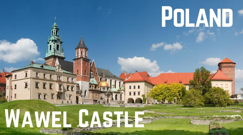 Poland Wawel Castle
