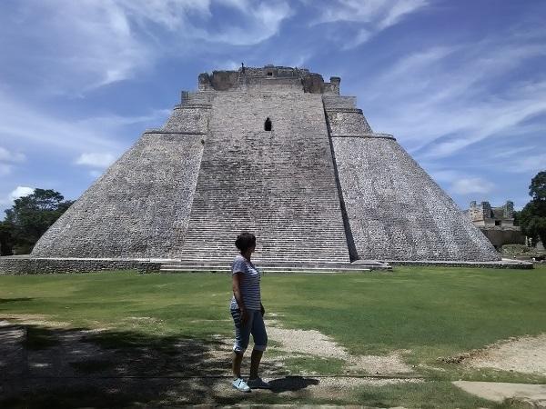 Mayan Ruins Uxmal